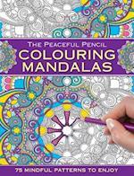 The Peaceful Pencil: Colouring Mandalas