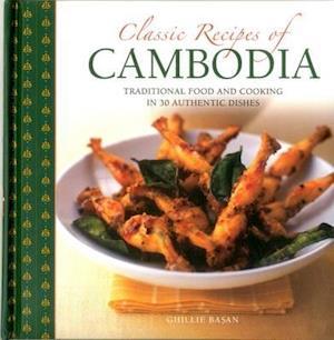Classic Recipes of Cambodia
