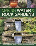Making Water & Rock Gardens