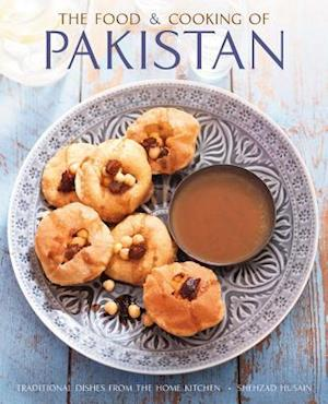 Food and Cooking of Pakistan