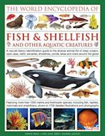 The Illlustrated Encyclopedia of Fish & Shellfish of the World