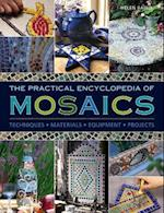 The Practical Encyclopedia of Mosaics af Helen Baird