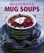 Microwave Mug Soups