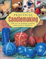 Practical Candlemaking af Gloria Nicol