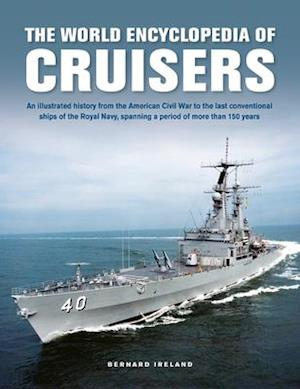 Cruisers, The World Enyclopedia of