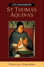 St Thomas Aquinas (Chesterton's biographies)