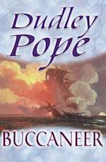 Buccaneer (Ned Yorke, nr. 1)