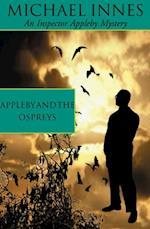 Appleby And The Ospreys (Inspector Appleby)