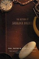 The Return of Sherlock Holmes (Sherlock Holmes, nr. 6)