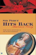 Sir Percy Hits Back (Scarlet Pimpernel, nr. 8)