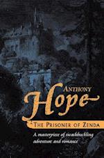 The Prisoner of Zenda (Ruritania, nr. 1)