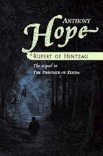 Rupert of Hentzau (Ruritania, nr. 2)