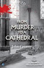From Murder To A Cathedral (Gideon of Scotland Yard, nr. 13)
