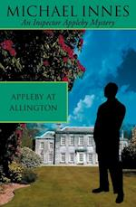 Appleby At Allington (Inspector Appleby)