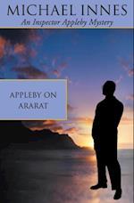 Appleby On Ararat (Inspector Appleby)