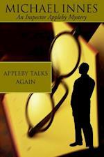 Appleby Talks Again (Inspector Appleby)
