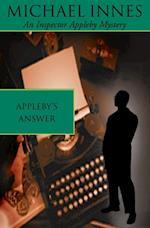 Appleby's Answer (Inspector Appleby)
