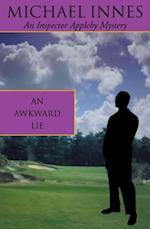 Awkward Lie (Inspector Appleby)