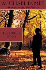 Bloody Wood (Inspector Appleby)