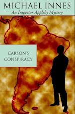 Carson's Conspiracy (Inspector Appleby)