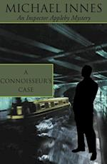 Connoisseur's Case (Inspector Appleby)