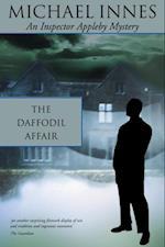 Daffodil Affair (Inspector Appleby)