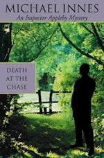 Death At The Chase (Inspector Appleby)