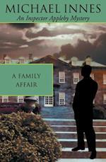 Family Affair (Inspector Appleby)