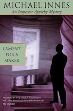 Lament For A Maker (Inspector Appleby)
