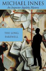 Long Farewell (Inspector Appleby)