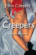 The Creepers (Inspector West, nr. 10)