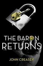The Baron Returns (Baron, nr. 2)