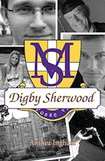 Digby Sherwood af Anthea Ingham