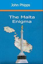 The Malta Enigma af John Phipps