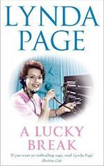 A Lucky Break af Lynda Page