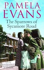 The Sparrows of Sycamore Road af Pamela Evans