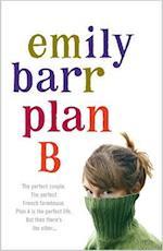 Plan B af Emily Barr