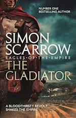 The Gladiator (Eagles of the Empire 9) (Eagles of the Empire, nr. 9)