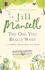 The One You Really Want af Jill Mansell