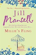 Millie's Fling af Jill Mansell