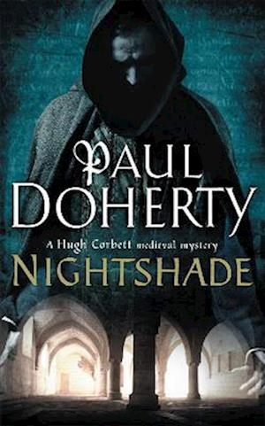 Nightshade (Hugh Corbett Mysteries, Book 16)