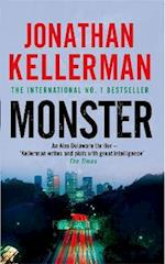 Monster (Alex Delaware Series, Book 13) (Alex Delaware, nr. 13)