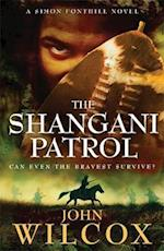 The Shangani Patrol (Simon Fonthill)