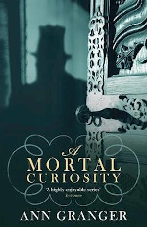 A Mortal Curiosity (Inspector Ben Ross Mystery 2)