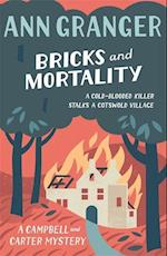 Bricks and Mortality af Ann Granger