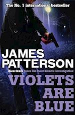 Violets are Blue (Alex Cross, nr. 7)