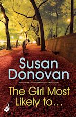 Girl Most Likely To... af Susan Donovan