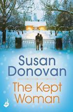 Kept Woman af Susan Donovan