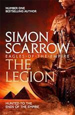 The Legion (Eagles of the Empire 10) (Eagles of the Empire, nr. 10)