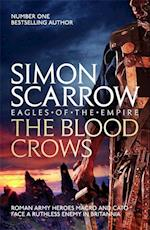 The Blood Crows (Eagles of the Empire 12) (Eagles of the Empire, nr. 12)
